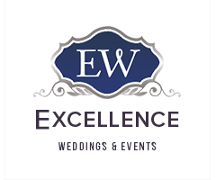 Logo Excellence Weddings